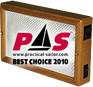 Best Choice among galley lights by Practical Sailor